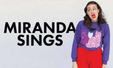 Miranda Sings! Live
