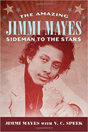 Five Sisters Blues Café Welcomes The Amazing Jimmi Mayes