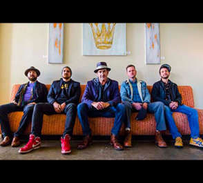 Jon Roniger and the Good For Nothing Band