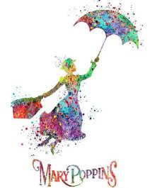 Ballet Pensacola's Mary Poppins
