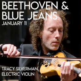 Pensacola Symphony Orchestra: Beethoven & Blue Jeans