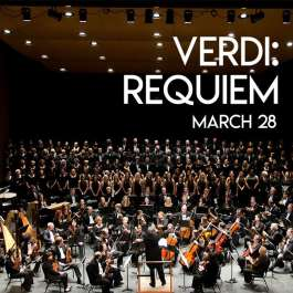 Pensacola Symphony Orchestra: Verdi: Requiem