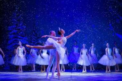 Ballet Pensacola Presents: The Nutcracker