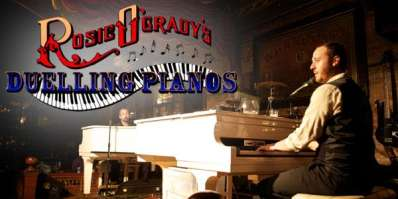 Duelling Piano Show