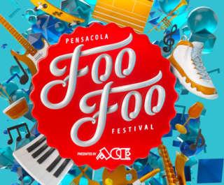 2019 PENSACOLA WRITING & BOOK FESTIVAL