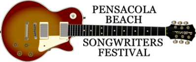 Pensacola Beach Songwriter's Festival