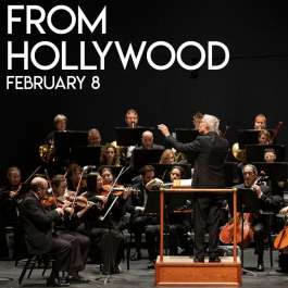 Pensacola Symphony Orchestra: From Hollywood: John Williams and More