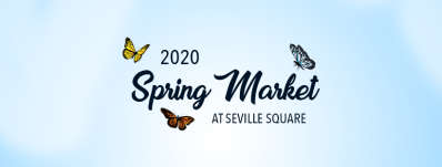 2020 Spring Market