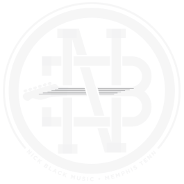 Nick Black Band