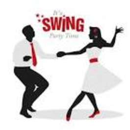 Saturday Swing-Outs: Swing dancing in Pensacola for ages 18+