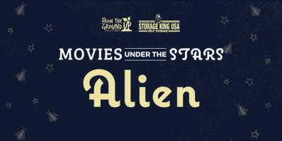 Movies Under The Stars: Aliens