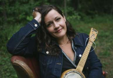 Music Under The Stars with Nikki Talley