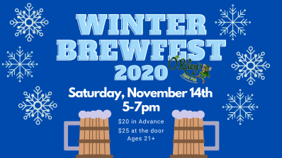 Winter Brewfest 2020