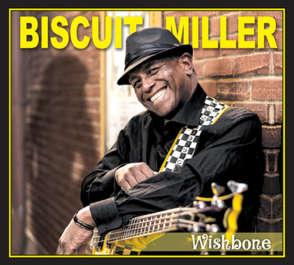 Biscuit Miller & The Mix