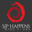 Sip Happens Wine Tours, specializing in Lake Country's Scenic Sip. the most amazing lakeviews&vistas