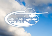 Air-Hart Aviation Logo