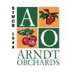 Arndt Orchards Logo