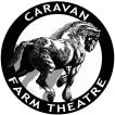 Caravan Farm Theatre Logo