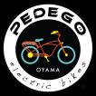 Pedego Canada Oyama Logo