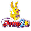 Jump2it Indoor Playground Logo