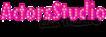 Kelowna Actor's Studio Logo