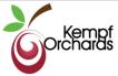 Kempf Orchard Logo