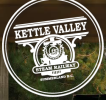Kettle Valley Steam Railway Logo
