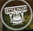 Kettle Valley Steam Railway Logo