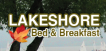 Lakeshore B&B Logo