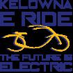 Kelowna E Ride Logo