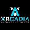 Logo Arcadia VR Lounge