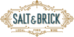 Logo Salt & Brick