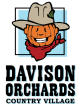 Davison Orchards Logo
