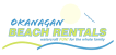 Okanagan Beach Rentals Logo