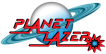 Planet Lazer Logo