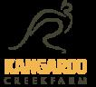 Kangaroo Creek Farm Logo