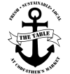 The Table at Codfathers Logo