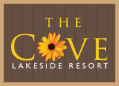 Cove Lakeside Resort Logo
