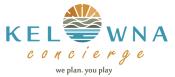 Kelowna Concierge Logo