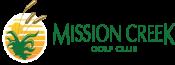 Mission Creek Golf Course Logo