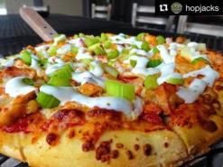 Hopjacks Pizza Kitchen and Taproom