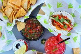 Taco Agave
