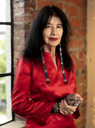 An Evening with Joy Harjo (Virtual Event)