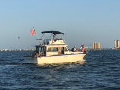 Ho2 Pensacola Captained Private Luxury Charter