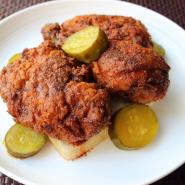 Nashville Hot Chicken Lunch & Learn - Bodacious Cooking Classes