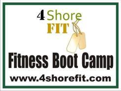 4 Shore Fit