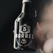 The 5 Barrel Brewery and Taproom