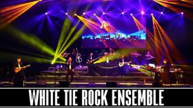 White Tie Rock Ensemble: An Evening of Summer Rock