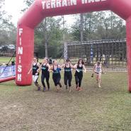 Terrain Race