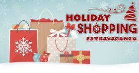 Holiday Shopping Extravaganza at T&W Flea Market